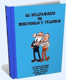 diccionario mortadelo y filemon